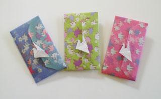 Origami_asagao