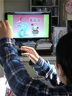 ベネッセ【チャレンジ四年生】DVD「冬休み活用法ネタ」